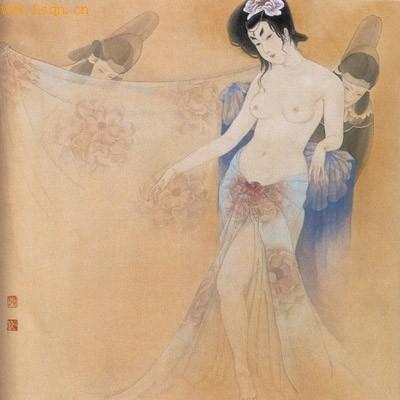 中国古代四大美人之一的杨玉环,更是家喻户晓,流传千古的胖美人典范.
